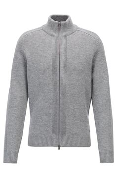 Bilde av HUGO BOSS CARDIGAN