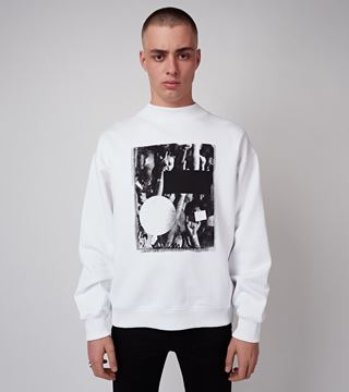 Bilde av TOM WOOD SWEATSHIRT