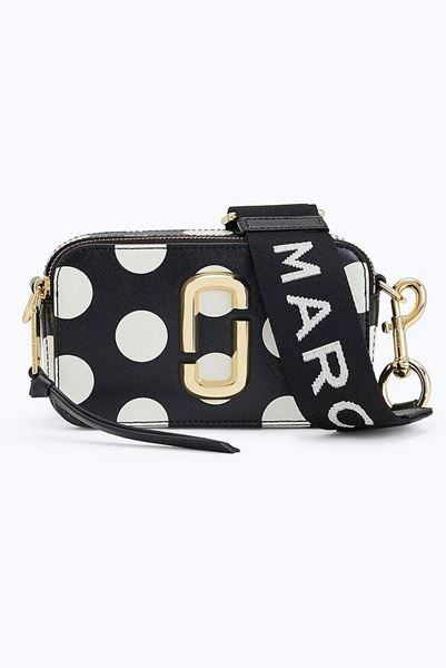 MARC JACOBS VESKE SORT O SIZE
