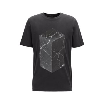 Bilde av BOSS T-SHIRT TOLL-001