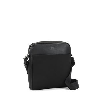 Bilde av BOSS BAG MERIDIAN-01 SORT O-SIZE