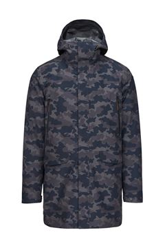 Bilde av SWIMS ZURICH PARKA-722