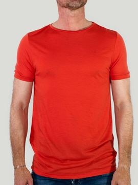 Bilde av GTA T-SHIRT TAPER TEE-ORANGE