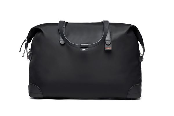 Bilde av SWIMS BAG 48H-HOLDALL-001 SORT 0-SIZE