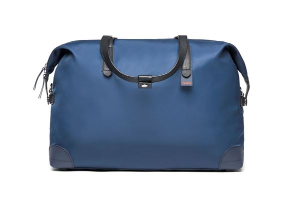 Bilde av SWIMS BAG 48H-HOLDALL-002 MARINE 0-SIZE