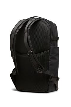 Bilde av SWIMS BACKPACK-001 SORT 0-SIZE
