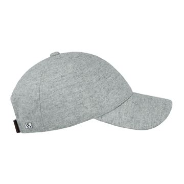 Bilde av VARSITY CAPS WOOL WINTER WHITE