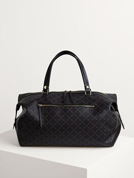 Bilde av BY MALENE BIRGER TRAVEL BAG-147 BRUN O-SIZE