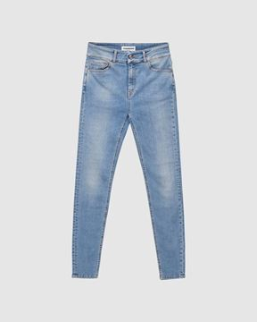 Bilde av TOM WOOD JEANS SUPER FLEX-DENIM