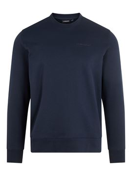 Bilde av J.LINDEBERG SWEATSHIRT THROW