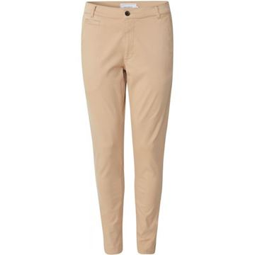 Bilde av LES DEUX PASCAL CHINO PANTS LIGHT BROWN
