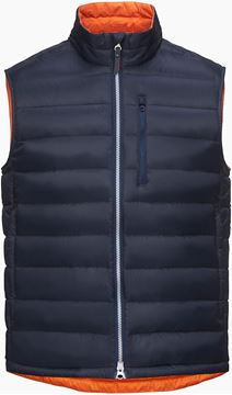 Bilde av SWIMS MOTION BERN DOWN VEST NAVY