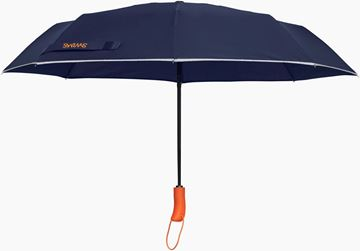 Bilde av SWIMS SHORT UMBRELLA NAVY MARINE 0-SIZE
