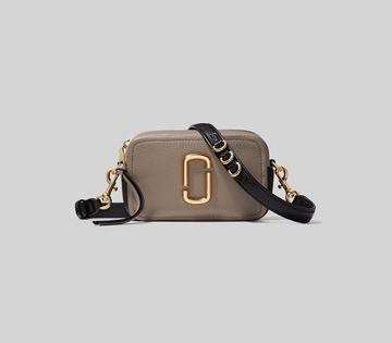 Bilde av MARC JACOBS SOFTSHOT - TAUPE TAUPE O-SIZE
