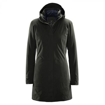Bilde av UBR NOVA COAT - NIGHT OLIVE