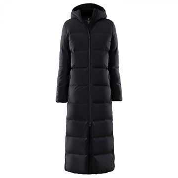 Bilde av UBR INFINITY DOWN COAT - BLACK