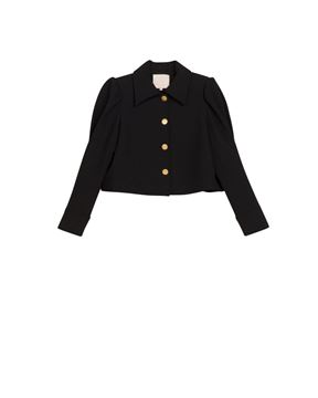 Bilde av BY TIMO TAILORED JACKET - BLACK