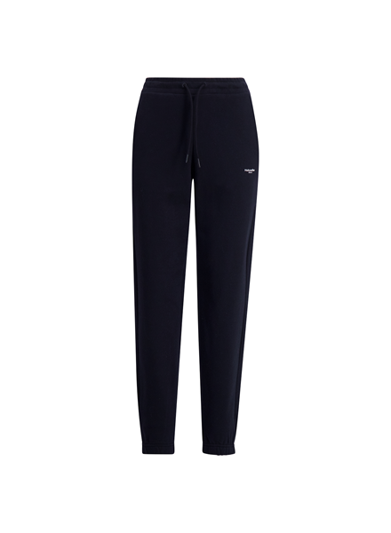 Bilde av HOLZWEILER OSLO SWEAT TROUSER - SORT