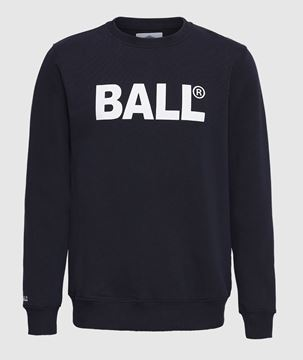 Bilde av BALL LOTT SWEATER - MIDNIGHT