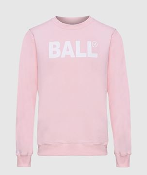 Bilde av BALL LOTT SWEATER - MILSHAKE