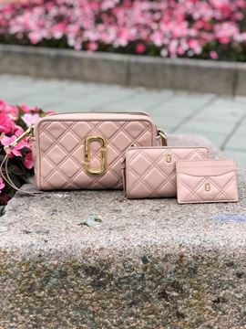 Bilde av MARC JACOBS SOFT SHOT - PNK PUDDER O-SIZE