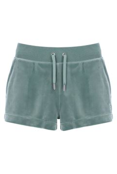 juicy couture shorts grønn
