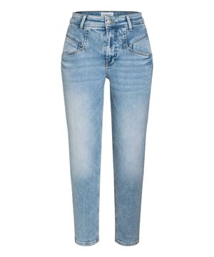 cambio jeans blå
